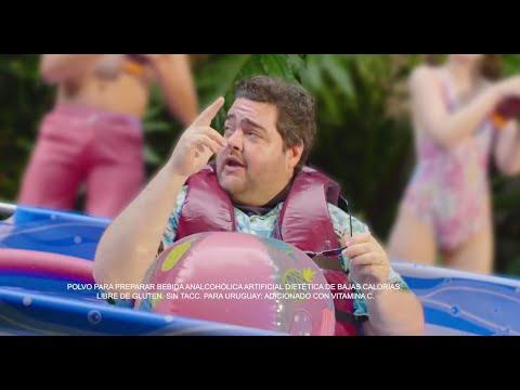 Publicidad TANG Verano 2020 - Dario Barassi canta el Rap del Nuevo Sabor Uva from YouTube · Duration:  1 minutes 31 seconds