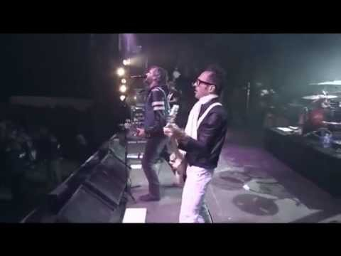 Bad Religion - Dharma and the Bomb - (LIVE)