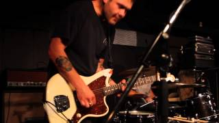 """Living With Lions """"My Winter Vacation"""" live at Gold Stock Fest 2013"""