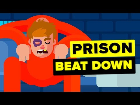 What Actually Happens If You Get Beat Up In Prison?
