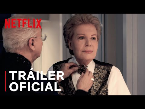 Mucho Mucho Amor: La Leyenda de Walter Mercado | Tráiler oficial | Netflix