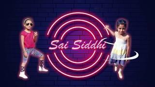 KARLE BABY DANCE WANCE   FT. LAASYA & SAI SIDHI