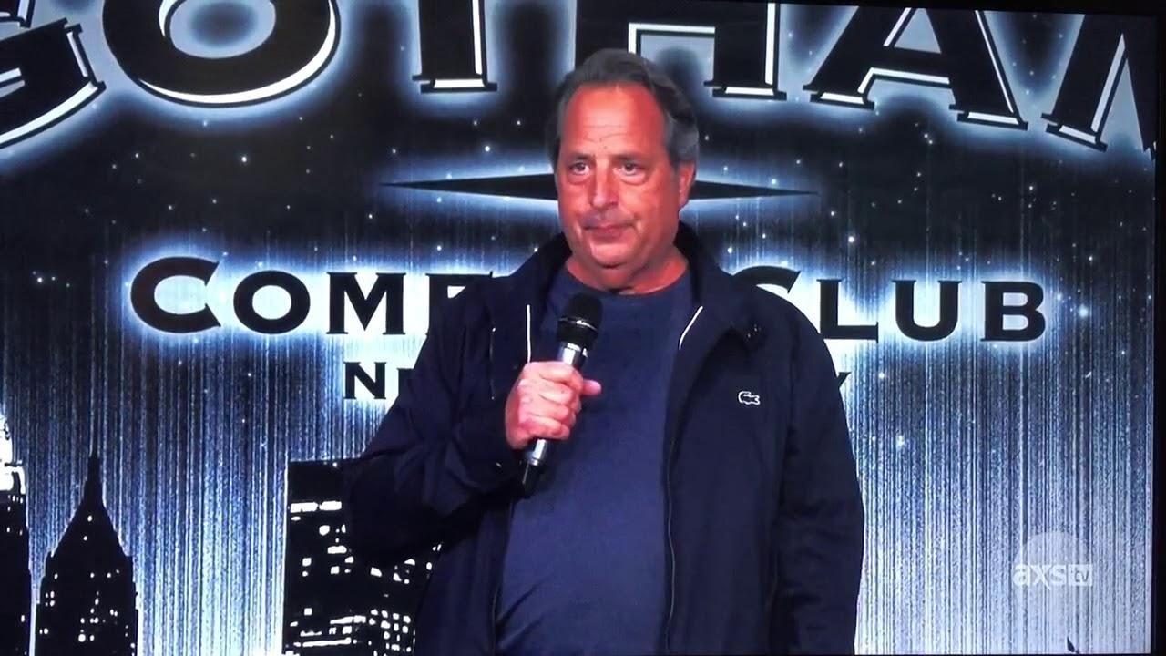 Tampa Improv - The premier comedy club