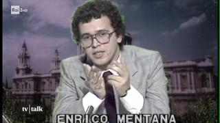 Ho trascorso una giornata con enrico mentana: ecco backstage e fuori onda della maratona. in più: la prima maratona mentana risale al 1981. lo sapevate?servi...