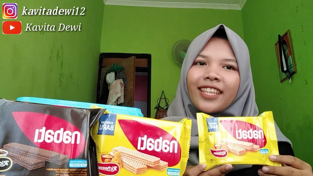 Contoh Promosi Produk Makanan Tugas Presentasi Marketing Kavita Dewi Youtube