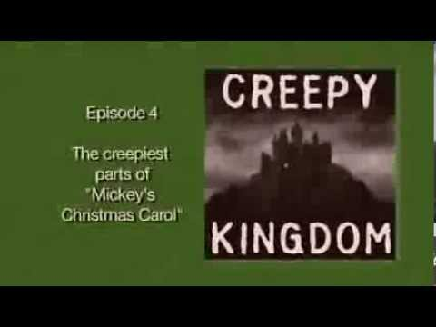 Mickey's Christmas Carol - CK Classic Podcast