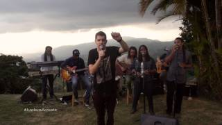 Richie Campbell | Blame It On Me | Jussbuss Acoustic | Season 2 | Episode 9