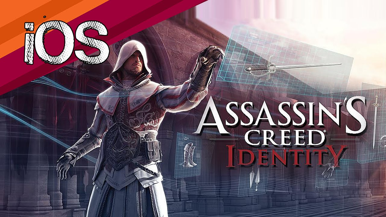 ASSASSIN'S CREED: IDENTITY - iOS GAMEPLAY - YouTube