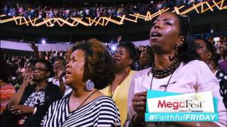 MegaFest 17: FAITHFUL FRIDAY (WTAL 2013) SHERYL BRADY