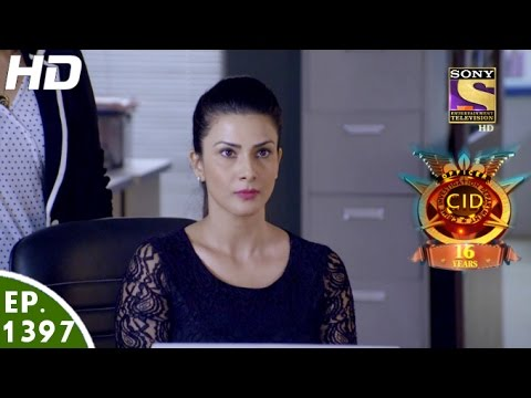 CID - सी आई डी - Khuni Chupta Nahi -Episode 1397 - 11th December, 2016
