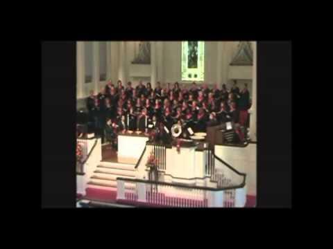 Canticle of Faithfulness - Daniel Bird