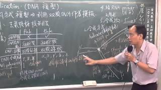 【 立功教育】轉學考、私醫聯招-普通生物(高立)