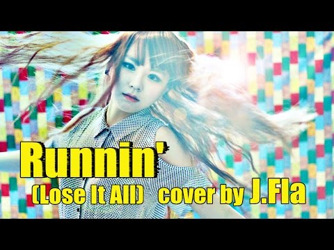 Naughty Boy - Running (Lose It All) Ft. Beyonce,Arrow Benjamin ( Cover By J.Fla )