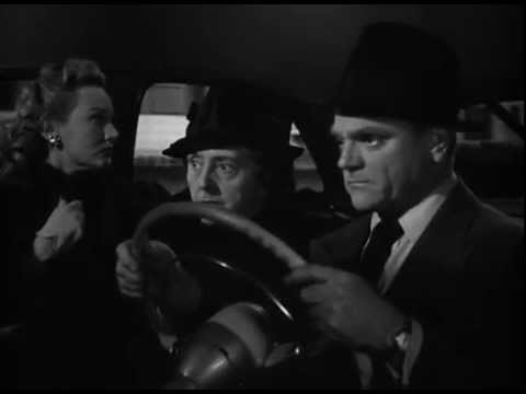 James Cagney at the Drive-in