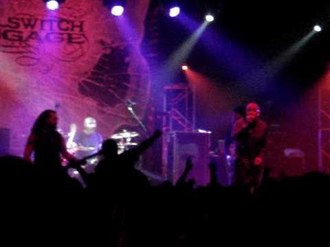 Killswitch Engage w/Pat Lachman - A Bid Farewell - 2-27-07 @ Kool Haus