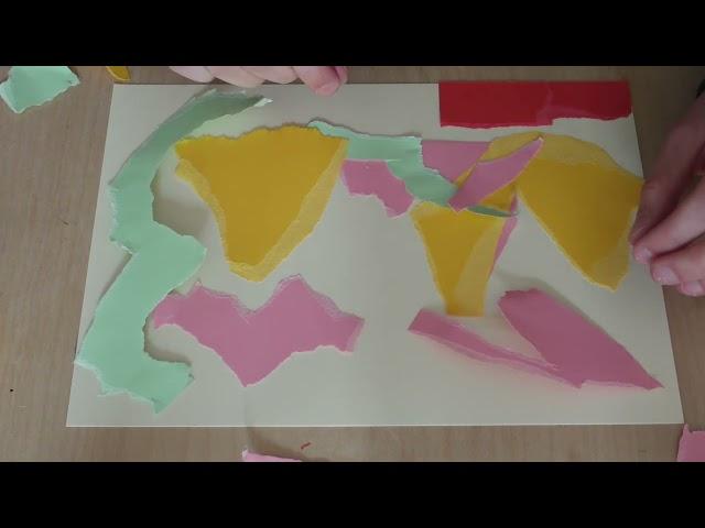 LKP Kunst Videoles 13 Deel 1