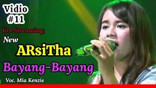 Bayang Bayang - Noer Halimah Cover Mia Kenzie New Arsitha