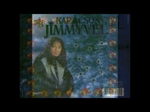 Youtube filmek - KARÁCSONY JIMMYVEL - Zámbó Jimmy (TELJES CD)