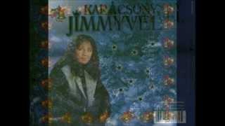 KARÁCSONY JIMMYVEL - Zámbó Jimmy (TELJES CD)