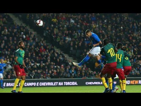 CAMEROON VS GUINEA-BISSAU AFCON 2019 LIVE