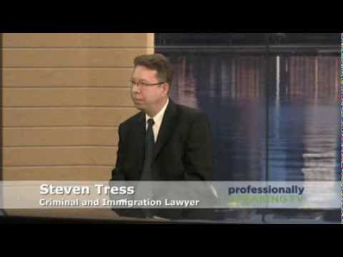 Steven Tress — Professionally Speaking TV