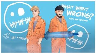 Ren x Sam Tompkins - What Went Wrong II