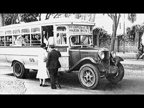 IMAGENES DE LIMA 1860   1966