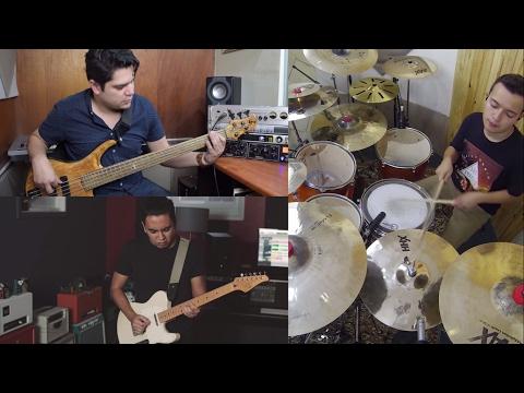 Mario de León, Dave Giraldo & Juanpi Granados - Chary Life (Anika Nilles Cover)