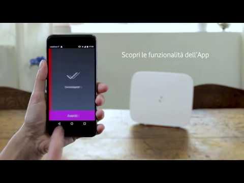 app vodafone station revolution