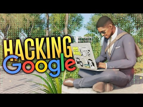 HACKING GOOGLE?! | Watch Dogs 2 Let's Play #13