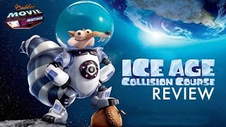 Ice Age: Collision Course Review | Madhan Movie Matinee – Puthuyugam TV Show