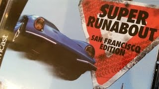 Classic Game Room - SUPER RUNABOUT review for Sega Dreamcast