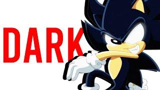 Download lagu DARK Super Sonic EXPLAINED