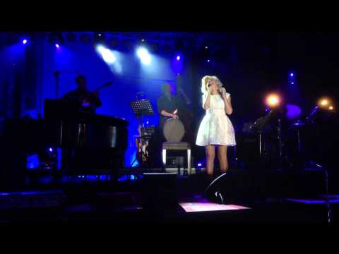 Sleepwalk - Renee Olstead live in Manila