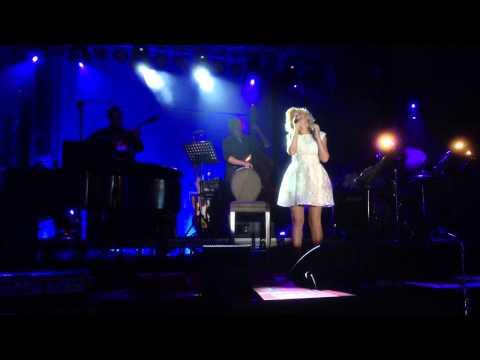Sleepwalk - Renee Olstead live in Manila