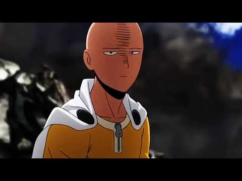 One Punch Man (maad city amv)