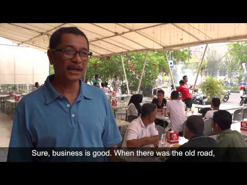 Aceh Back to Life: Livelihoods