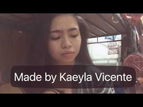CLOSER (Tagalog Version) | Revised by Kaeyla Vicente