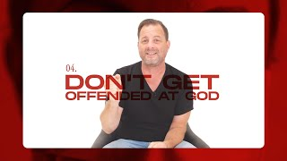 04. Don't get offended at God - BIRTH PANGS