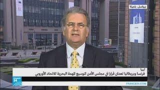 هل ينجح الاتحاد الأوروبي في مراقبة السواحل الليبية؟