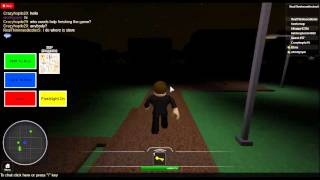 RealThinknoodlestoo5's ROBLOX video