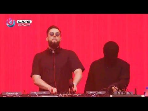 DJ Snake & MERCER feat. Jermaine Dupri - Let's Get Ill [Tchami & Malaa Live]