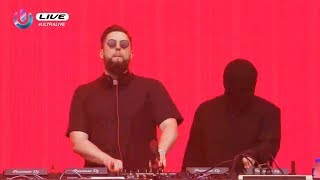 DJ Snake &amp MERCER feat. Jermaine Dupri - Let&#39s Get Ill [Tchami &amp Malaa Live]