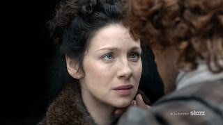 Starz - Outlander Season 2