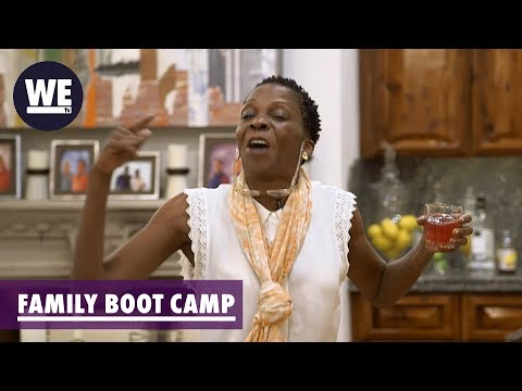 Hurricane Paula's Meltdown | Marriage Boot Camp: Reality Stars Family Edition