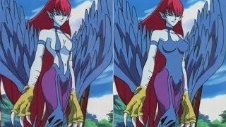 How 4Kids Censored Yu-Gi-Oh Episode 4-6