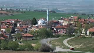 Gelin Cafiyem - Köşektaş Köyü Türküsü
