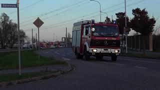 LF 16/12 FF Halle-Neustadt als Ersatz-HLF BF Halle(Saale) FW Süd