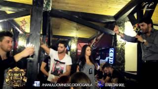 Cristi Mega - Doar langa ea (Hanul Domnesc) LIVE 2014