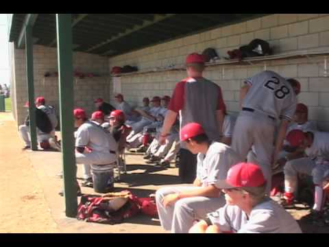 SAC Baseball Spring 2010